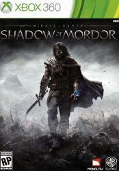 Middle-Earth: Shadow of Mordor (Sombras de Mordor) - Seminovo - Xbox 360