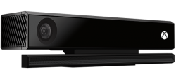 Sensor Kinect 2.0 - Xbox One - ver descrição