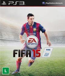 FIFA 15 - Seminovo - PS3