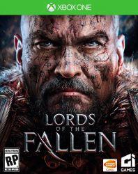 Lords of the Fallen - Seminovo - Xbox One