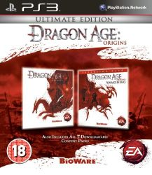 Dragon Age: Origins - Ultimate Edition - PS3