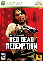 Red Dead Redemption - Seminovo - Xbox 360