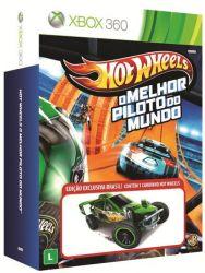 Hot Wheels: O Melhor Piloto do Mundo - Edição Limitada - Xbox 360