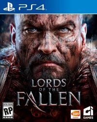 Lords of the Fallen - Seminovo - PS4
