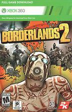Borderlands 2 - Jogo Completo para Download - Xbox 360