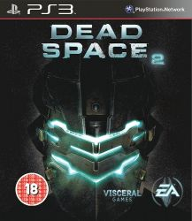 Dead Space 2 - Seminovo - PS3