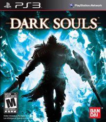 Dark Souls - Seminovo - PS3