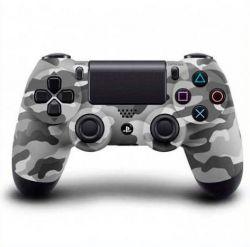 Controle Dualshock 4 Camuflado - PS4
