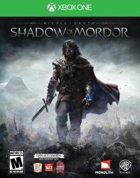 Sombras de Mordor - Seminovo - Xbox One