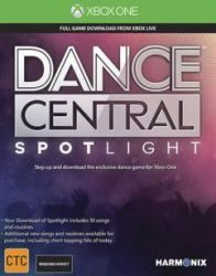 Dance Central Spotlight (DLC) - Xbox One