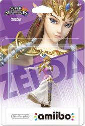 Amiibo: Zelda - Wii U