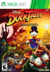 DuckTales: Remastered - Xbox 360