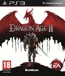 Dragon Age II - Seminovo - PS3