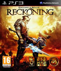 Kingdoms of Amalur: Reckoning - Seminovo - PS3