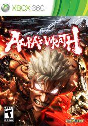 Asuras Wrath - Xbox 360