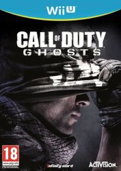 Call of Duty: Ghosts - Seminovo - Wii U