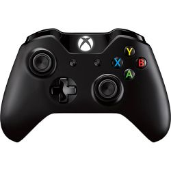 Controle Wireless Preto - Seminovo - Xbox One