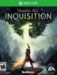Dragon Age: Inquisition - Seminovo - Xbox One