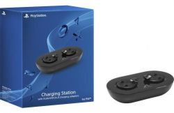 Charging Station Original Sony - PS4