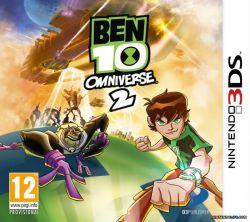 Ben 10: Omniverse 2 - Nintendo 3DS