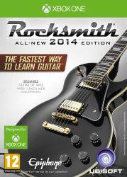 Rocksmith 2014 c/ Cabo - Xbox One