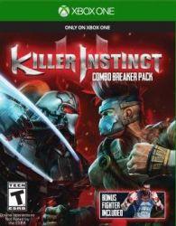 Killer Instinct - Seminovo - Xbox One