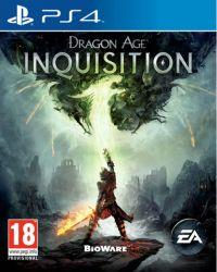 Dragon Age: Inquisition - Seminovo - PS4