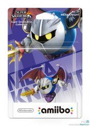 Amiibo: Meta Knight - Wii U