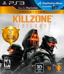 Killzone Trilogy - Seminovo - PS3