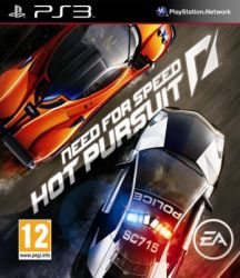 Need for Speed Hot Pursuit - Seminovo - PS3