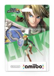 Amiibo: Link - Wii U