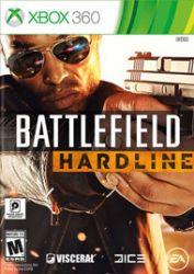 Battlefield Hardline: Totalmente em Português - Xbox 360