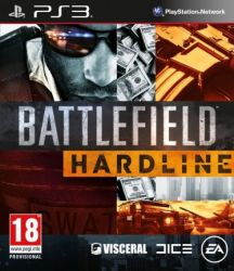 Battlefield Hardline: Totalmente em Português - PS3