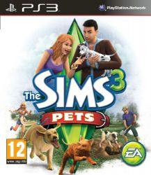 The Sims 3: Pets - PS3