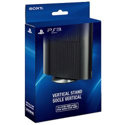 Vertical Stand (Suporte Vertical) - Seminovo - PS3