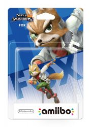Amiibo: Fox