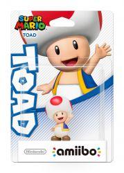 Amiibo: Toad  (Jap)