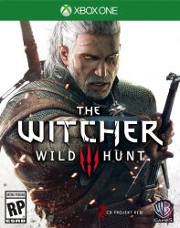 The Witcher 3: Wild Hunt - Xbox One (IMP)
