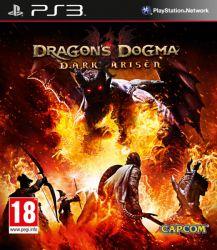 Dragons Dogma: Dark Arisen - Seminovo - PS3