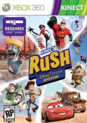 Kinect Rush: Uma Aventura da Disney Pixar - Xbox 360