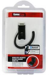 Headset 2.0 Auricular Madcatz - PS3