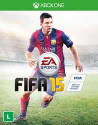 FIFA 15 - Seminovo - Xbox One