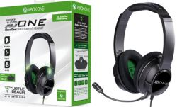 Headset Turtle Beach Ear Force XO ONE- Xbox One