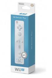 Controle Remote Plus Branco - Wii U