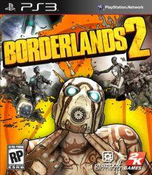 Borderlands 2 - Seminovo - PS3