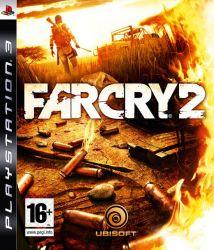 Far Cry 2 - Seminovo - PS3