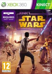 Kinect Star Wars - Seminovo - Xbox 360