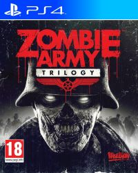 Zombie Army: Trilogy - PS4