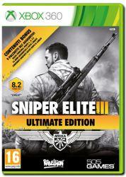 Sniper Elite III Ultimate Edition - Xbox 360