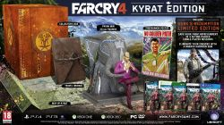 Far Cry 4: Kyrat Edition - Xbox 360